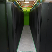 New commercial data center opens with Schneider Electric infrastructure