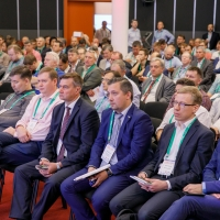 Announced the launch of the franchise at the conference  «Data Center Forum - 2019»