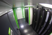 A new service for renting and placing modular data centers in Moscow became available through the partnership of GreenMDC and 3data
