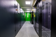 Developed State standards for data centers